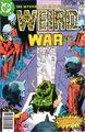 Weird War Tales Vol 1 63