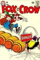 Fox and the Crow Vol 1 89