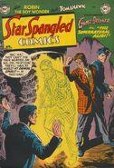 Star-Spangled Comics 127