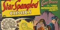 Star-Spangled Comics Vol 1 127