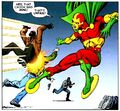 Mister Miracle Scott Free 0014