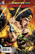Sensation Comics Featuring Wonder Woman Vol 1 3