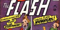 The Flash Vol 1 158