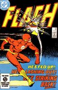 The Flash Vol 1 335