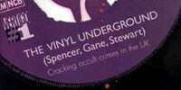 Vinyl Underground/Covers