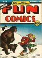 More Fun Comics Vol 1 38