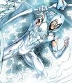 White Lantern Green Arrow (Oliver Queen) 0001