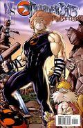Thundercats The Return Vol 1 1