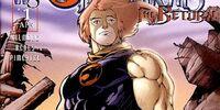 Thundercats: The Return Vol 1 1