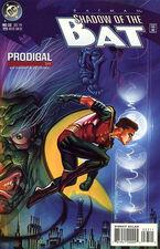 Batman - Shadow of the Bat 33