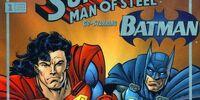 Superman & Batman: Doom Link