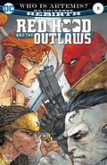Red Hood and the Outlaws Vol 2 11