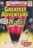 My Greatest Adventure 11