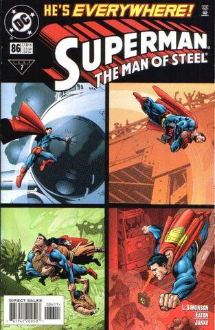 File:Superman Man of Steel Vol 1 86.jpg