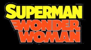 File:Superman Wonder Woman (2014) logo1.png