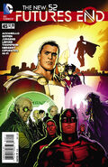 The New 52 Futures End Vol 1 45