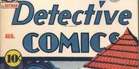 Detective Comics Vol 1 66