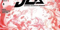 Justice League of America Vol 4 8
