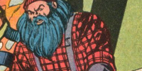 Lumberjack (Earth-One)