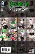 Batman Li'l Gotham Vol 1 4