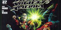 Justice Society of America Vol 3 27