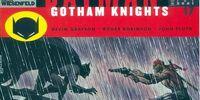 Batman: Gotham Knights Vol 1 17