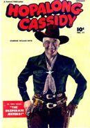 Hopalong Cassidy Vol 1 11