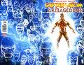 Captain Atom Armageddon 9