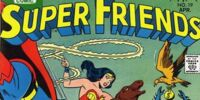 Super Friends Vol 1 19