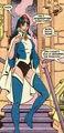 Zatanna Zatara New Earth 032