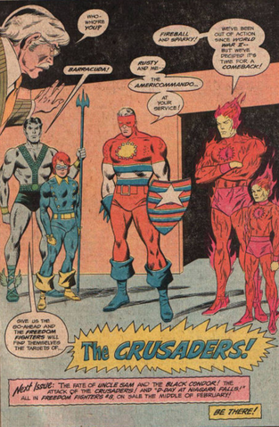 File:Crusaders (Earth-One) 001.png