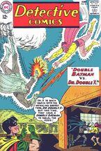 Detective Comics 316