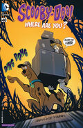 Scooby-Doo Where Are You? Vol 1 40