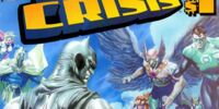 Countdown to Infinite Crisis Vol 1 1