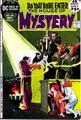 House of Mystery v.1 196