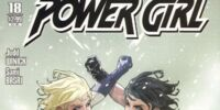 Power Girl Vol 2 18
