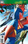 Superman v.1 681