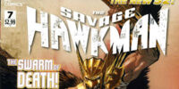 Savage Hawkman Vol 1 7
