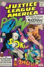 Justice League of America Vol 1 46