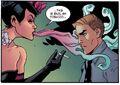 John Constantine DC Bombshells 0001