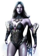 KILLER FROST injustice