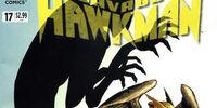 Savage Hawkman Vol 1 17
