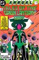 Tales of the Green Lantern Corps Annual 3