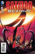 Batman Beyond Vol 5 3