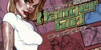 Danger Girl Sketchbook Vol 1 1