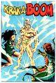 Flash Wally West 0181