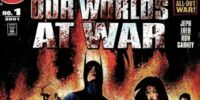 JLA: Our Worlds at War Vol 1 1