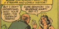Queenie Hart (Earth-S)