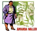 Amanda Waller 0001