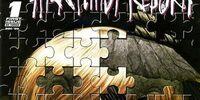 Arkham Reborn/Covers